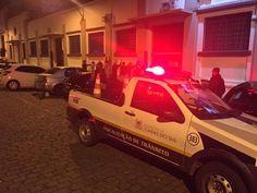 09/03/2016 - Operação Casas Noturnas e Balada Segura da Fiscalização de Caxias do Sul, RS