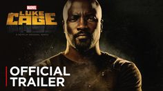 Luke Cage - Main Trailer - Only on Netflix September 30 [HD]