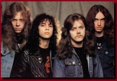 Metallica - Metal Masters