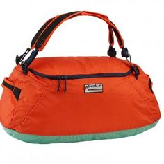 Burton Packable Multipath Duffle 2021 in Orange Nylons, Burton Rucksack, Convertible, Burton Snowboards, Carry On Luggage, The Duff, Backpack Bags, Duffel Bags, Online Bags