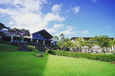 Beautiful day at Grand Luley Resort 5 Star Resorts, Manado, Beautiful Day, Explore, Mansions, House Styles, Decor, Decoration, Manor Houses