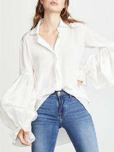 0bd217bddf4ae 47 best blouses for women chic images on Pinterest in 2019