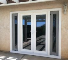 Aluminum Double Garage Doors | http://vnusgames.us | Pinterest ...
