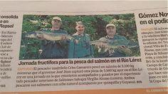 Salmón Salvaje del Río Lérez en una jornada especial en el Búnker Japonés http://www.gourmangourmet.com/salmon-salvaje-del-rio-lerez-en-una-jornada-especial-en-el-bunker-japones/