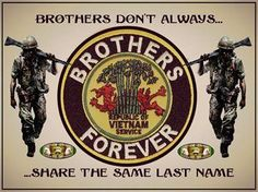 Brothers Always