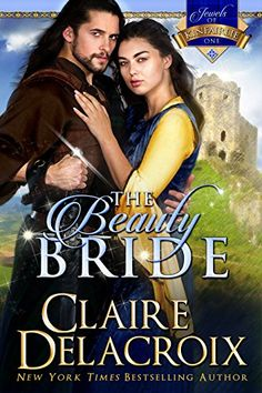 The Beauty Bride (The Jewels of Kinfairlie Book 1) by Cla... https://www.amazon.com/dp/B00PE940A8/ref=cm_sw_r_pi_dp_x_xojjybZB3F3GM