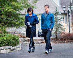 "Good Witch"" Stars Catherine Bell, James Denton & Bailee Madison"
