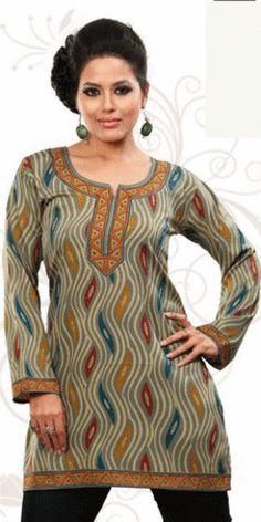 Designer Indian Kurti Tops Tunic Sari Salwar Kameez Lehnga Choli Jewelry manufacturer wholesale and retail