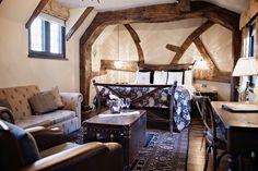 The White Swan Hotel | Pub B&B in Warwickshire | Stay in a Pub