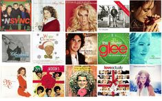 www.late-afternoons.com // Ultimate Holiday Playlist