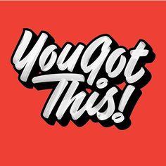 By @neilsecretario <br/>#type #illustration #lettering #handlettering #typography
