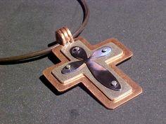 Titânio, prata e cobre