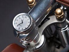 ビンテージなルックスのイタリアン電動アシスト自転車「Ascot」 - えん乗り