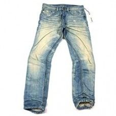 Diesel Braddom 888P Jeans for Men, part of Diesel's Blue Eyecons collection | Available at Designer Man, your source for discounted designer men's clothing. #Diesel #Braddom #0888P #jean #style #fashion #denim #menswear #mensfashion #apparel #clothing #slim