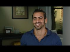 Everybody's talking about Nyle DiMarco. As a current contestant on America's Next Top Model and the newest heartthrob of Switched At Birth, he is rising to f...
