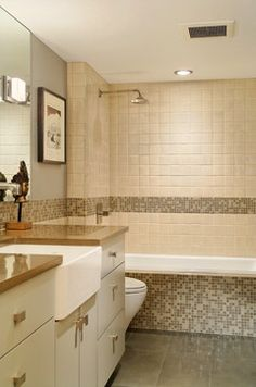 Bathrooms - traditional - bathroom - by ANN SACKS