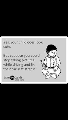 Used Car Showroom Autos Safety First, Child Safety, Traveling With Baby, Traveling By Yourself, Car Safety Features, The Joys Of Motherhood, Flying With A Baby, Bad Mom, Used Cars