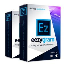 Eezygram is a desktop software for windows and mac osx that allow you find high quality image, design your instagram content, and post to instagram directly.