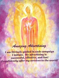 Discover what the Divinely Intuitive Business Store has waiting for you! Programs & products, guided visualizations and affirmations, and much more! Business Angels, Angel Pictures, Deep Cleaning Tips, Angel Cards, Intuition, Attraction, Affirmations, Campaign, Advertising