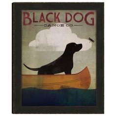 Black Dog Canoe Co.