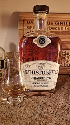 Question about store pick Whistlepigs Whiskey Girl, Good Whiskey, Cigars And Whiskey, Rye Whiskey, Whiskey Drinks, Scotch Whiskey, Bar Drinks, Wine Drinks, Alcoholic Drinks