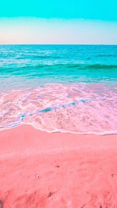 cute wallpapers iphone backgrounds aesthetic beach ocean pretty summer pink uploaded user nature