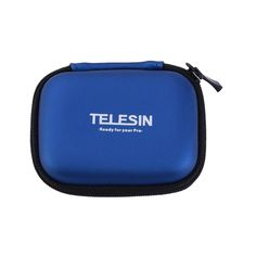 TELESIN  Mini Bag Protective Travel Storage Carry Case Pouch  for Xiaoyi / GoPro 4  / 3+ Action Camera