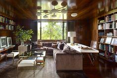 Jamie Bush Puts an Organic Modern Spin on California Design - 1stdibs Introspective