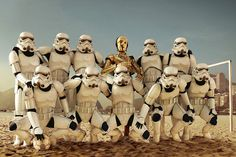 Image of VISA Taps Star Wars and The Simpsons for Its World Cup 2014 Campaign