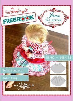 Farbenmix Free patterns