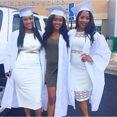 Educated Queens! killing it