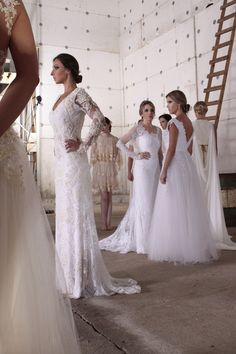 Bridal Yearbook 2013 by Carlos Bacchi Atelier