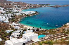 Platis Gialos, Mykonos