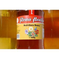 Multiflora Honey from NIcez Fine Foods