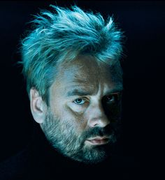 Luc Besson (French thriller & Science fiction director: Subway [1985], Le Grand Bleu [The Big Blue, 1988], Nikita [1990], Léon [1995], The Fifth Element [1997]).