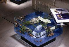 Table Fish Aquarium