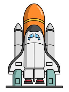 Arts And Crafts Ideas For Toddlers Sistema Solar, School Wide Themes, Transportation Theme, Space Aliens, Free Cartoons, Class Decoration, Space Theme, Arts And Crafts Movement, Space Shuttle