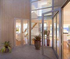 Palm Beach House by Crone Partners » CONTEMPORIST