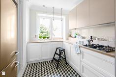Our photoshoot of apartment design by DAGMARA ZAWADZKA Architects - zdjęcie od Ayuko Studio - Kuchnia - Styl Vintage - Ayuko Studio