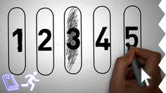 Liked on YouTube:  수능 시험 OMR 카드의 원리는?