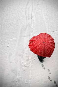 ♥ é vermelho!