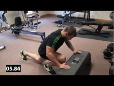 Zeus Full Body Fat Burner Workout