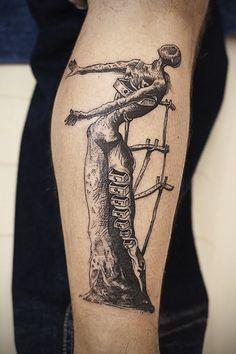 dali-awesome-cool-tattoos-egodesigns.jpg (400×600)