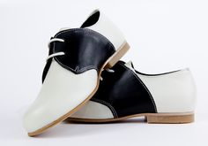 5 zapatos para niños de vestir de verano a elegir según la ropa: Zapatos de líneas Oxford para los niños