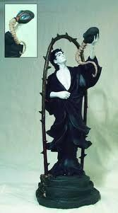 Sandman 10th Anniversary Statue by DC Direct, http://www.amazon.com/dp/B000PSKXD6/ref=cm_sw_r_pi_dp_7xbFsb15F4P1M