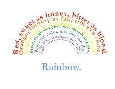 Concrete Poem Examples   rainbow.jpeg