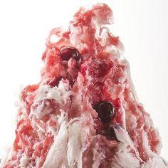 """自家製シロップ&ミルクで極上の「かき氷」を--""""新感覚"""" かき氷バー「KAKIGORI CAFE&BAR yelo」六本木にオープン!"""