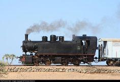 RailPictures.Net Photo: 442.59 Eritrean Railways 0-4-4-0 Mallet at Massawa, Eritrea by Richard Stevens: