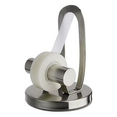 Folle Stainless Steel Tape Dispenser:
