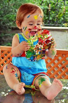Un espacio dedicado a la integración del arte en el desarrollo de la inteligencia emocional en niños y niñas.